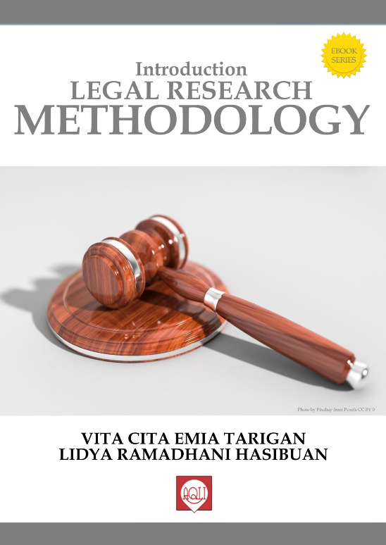 Introduction Legal Research Methodology